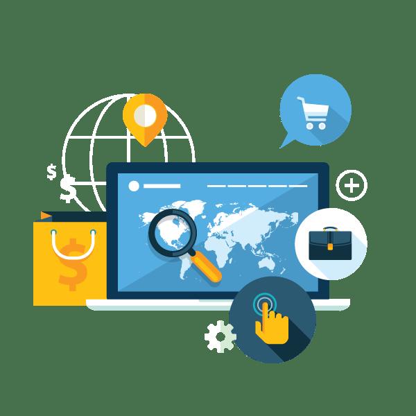 Курсы Интернет Маркетинга