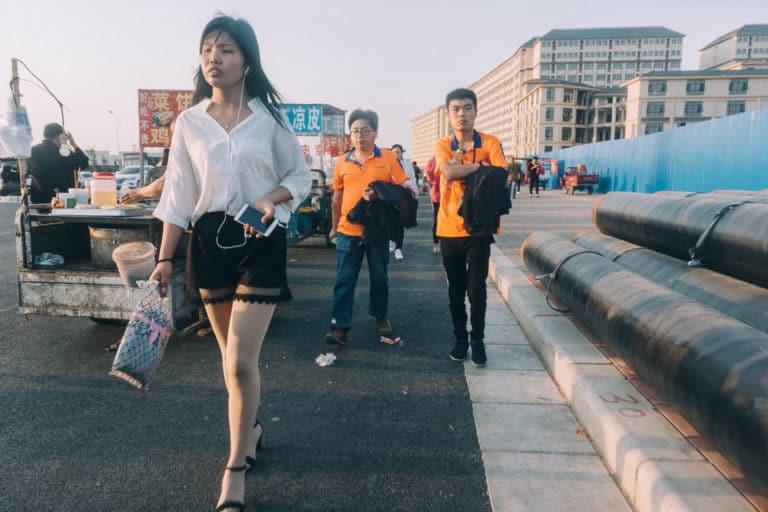 Большинство гаджетов Apple сделано в Китае: знакомство с «iPhone Сity»